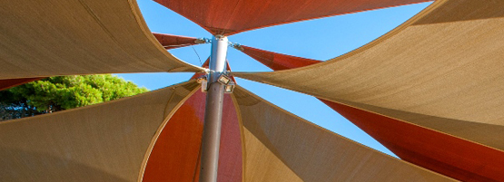 Best custom made Australian shade sail Installer in France