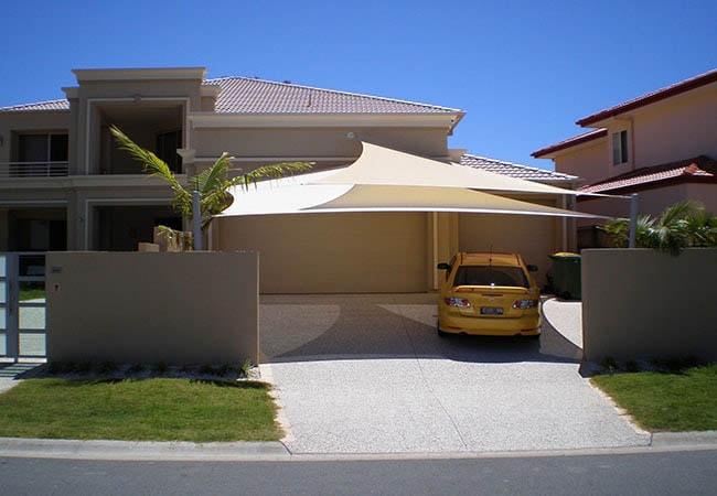 toile d ombrage toile solaire sur mesure de qualit. Black Bedroom Furniture Sets. Home Design Ideas