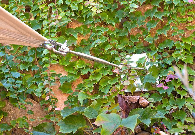 installation accastillage voiles ombrage Saint-Jean-Cap-Ferrat
